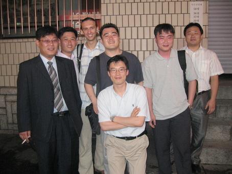 Korea OO.org community meeting